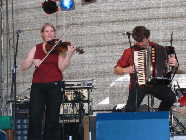 Festival der Kulturen 2006
