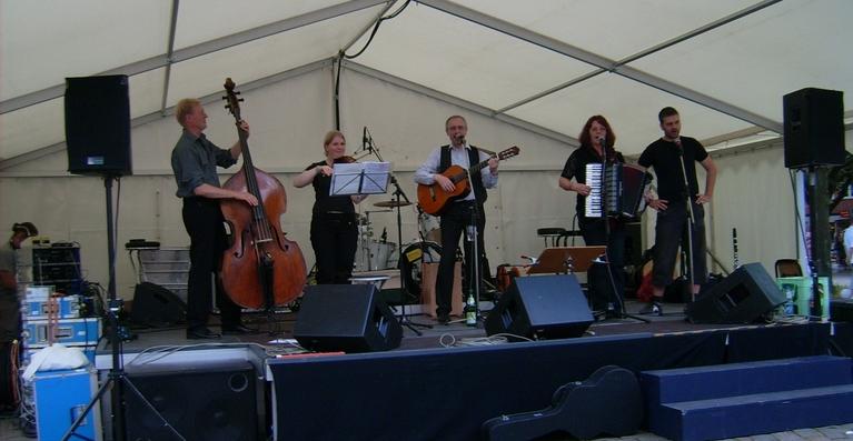 Mame-Loschn 2006