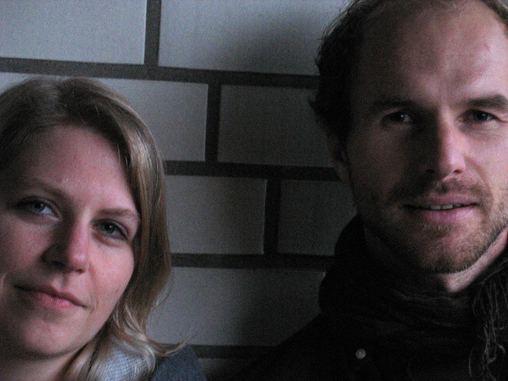 Zwei Träumer - Duo mit Anatoly Zhivago