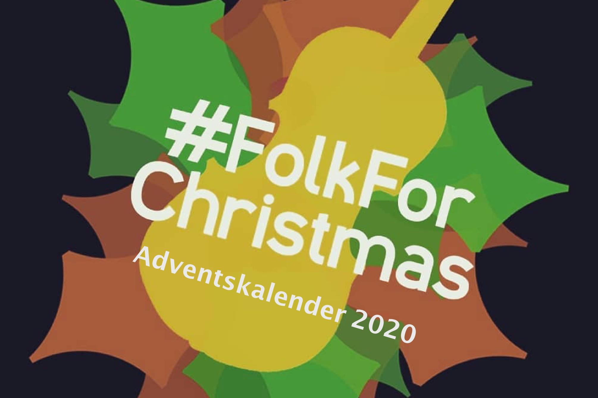 Folk for Christmas Adventskalender