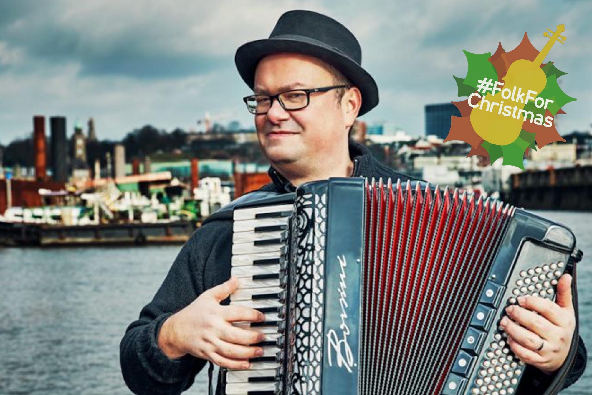 Frank Grischek Akkordeon