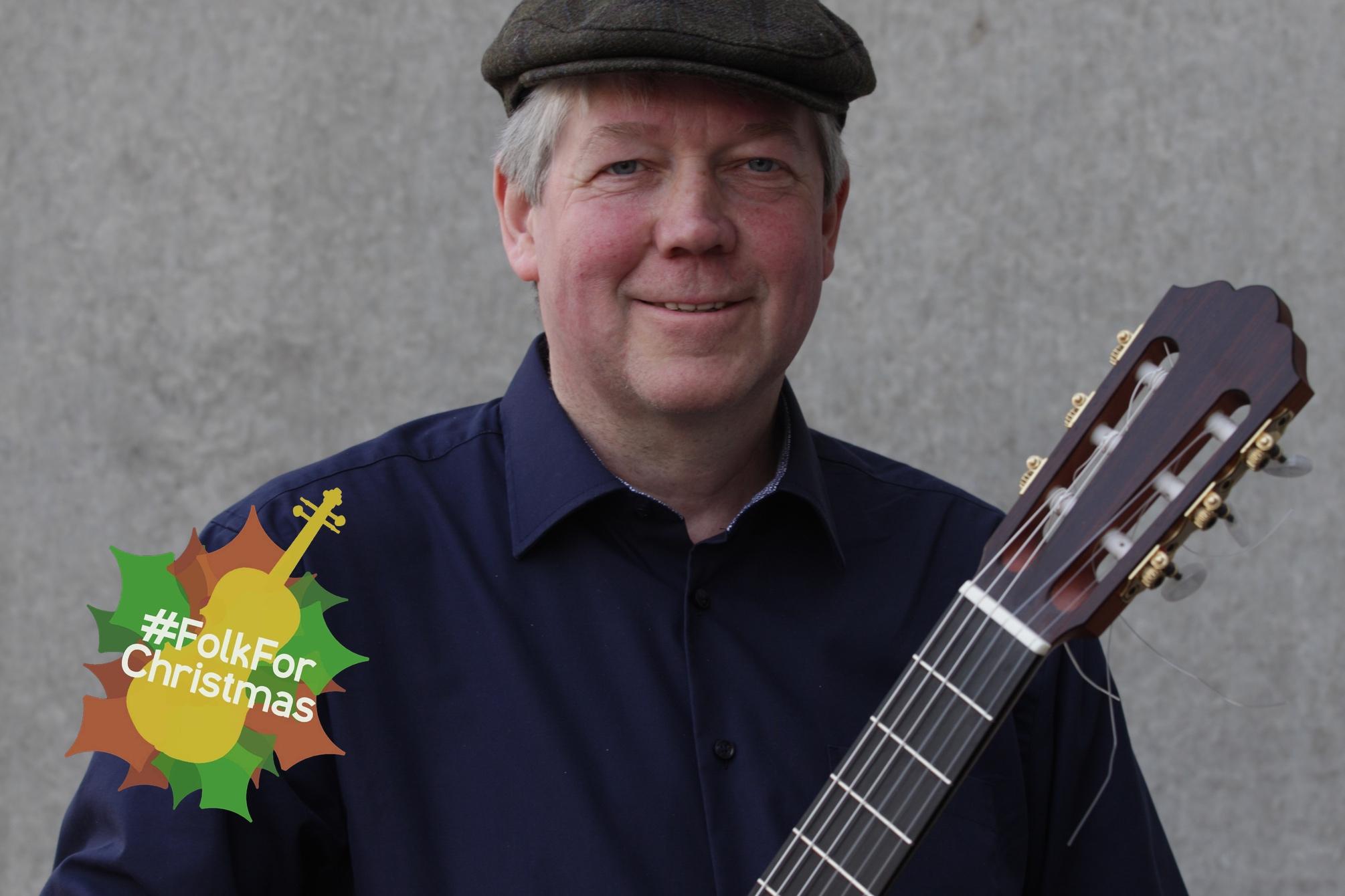 Olaf Wiesner Gitarrenunterricht